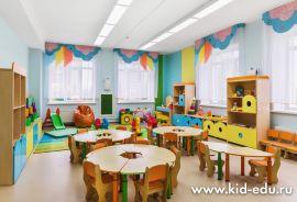 Оснащение предметно-развивающей среды по ФГОС в средней группе детского сада